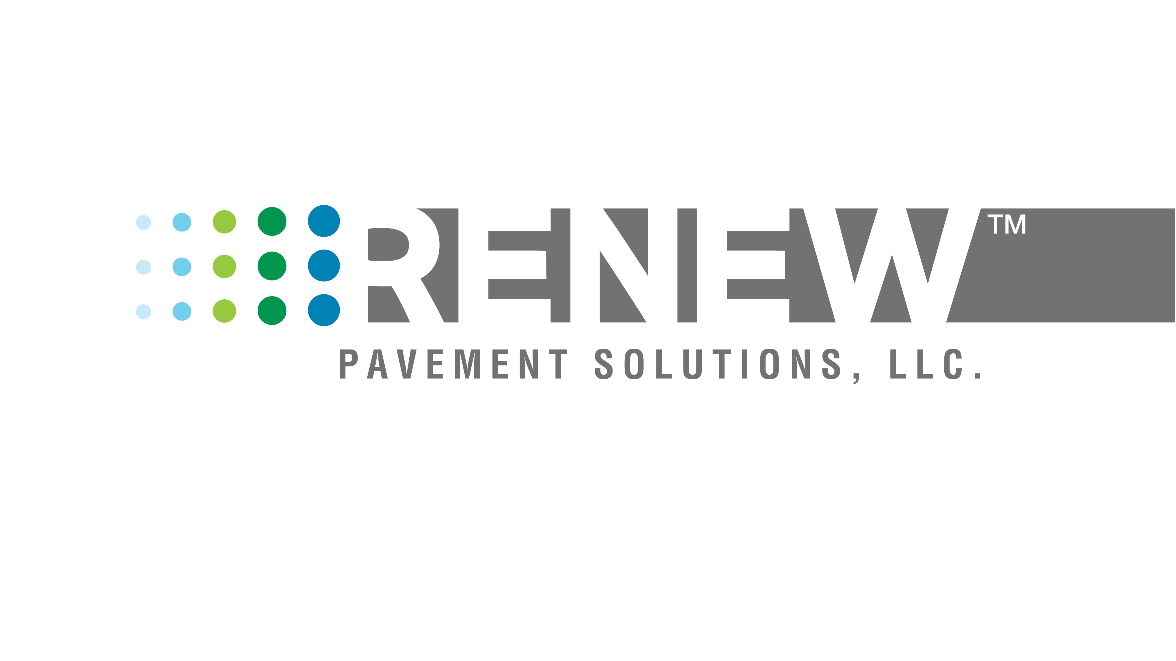 Renew Pavement Solutions, LLC