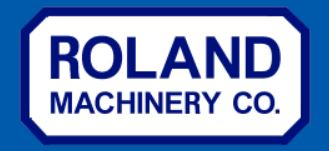 Roland Machinery Co.
