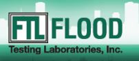Flood Testing Laboratories